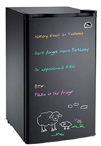 Igloo Erase Board Refrigerator Fridge