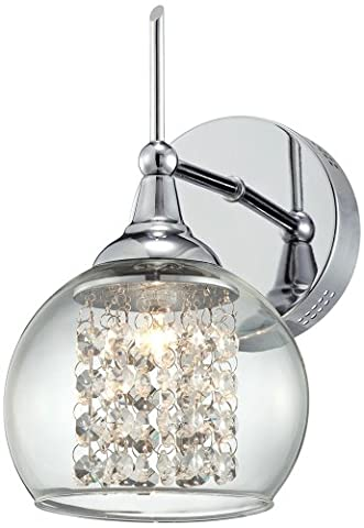 Possini Euro Design Crystal Rainfall 10