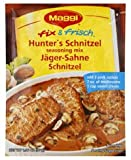 euro american brands llc - Maggi Fix & Frisch Hunter's Schnitzel Seasoning Mix