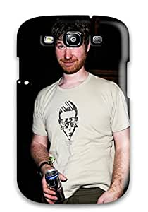 High-quality Durability Case For Galaxy S3(aphex Twin) 1686042K62906727