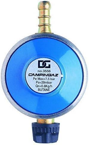 CAMPINGAZ GAS REGULATOR TAP (28/30 MBAR) by Campingaz: Amazon ...