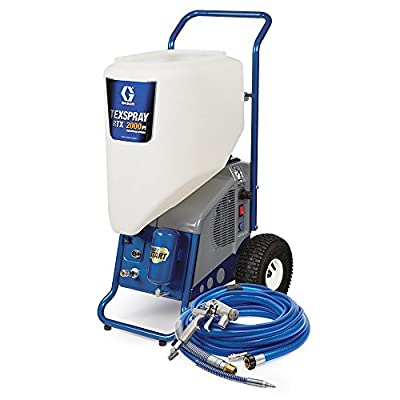 Graco 17H573 TexSpray RTX 2000PI Texture Sprayer from Graco, Inc