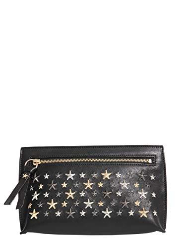 Jimmy Choo Black Handbag - 6