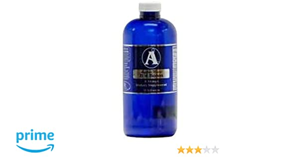 Amazon.com: BORON SUPPLEMENT - Angstrom Boron Liquid Ionic Boron Supplement- 16 oz.: Health & Personal Care