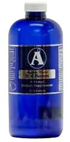 BORON SUPPLEMENT - Angstrom Boron Liquid Ionic Boron Supplement- 16 oz.