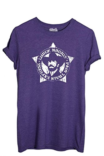Uomo Norris shirt Chuck Walker Mush Dress Your By Style m Ranger movie Texas T Eqf7pSxn7