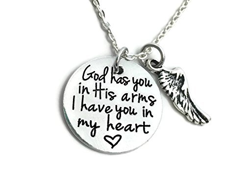 angel-wing-god-has-you-in-his-arms-i-have-you-in-my-heart-necklace-hand-stamped-jewelry-personalized