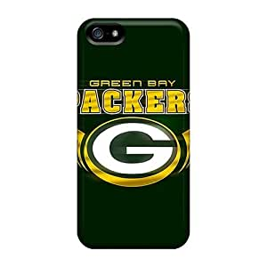 NADIA Magic Diy - New Green Bay Packers protective PUkO0JgnVdt Iphone 5/5s Classic Hardshell case cover
