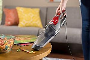 Dirt Devil SD22020 Power Express Lite Stick Vacuum