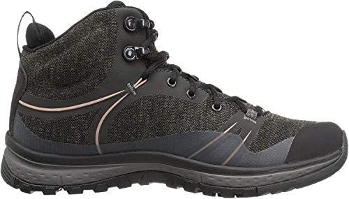 KEEN Women's Terradora Mid Wp Hiking Shoe