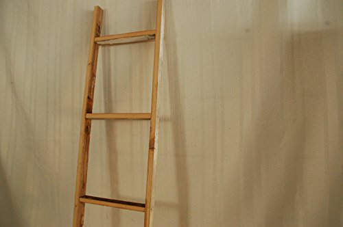 Barnwood 4 Ft Ladder . These Ladders Are 4 Ft Tall X 12