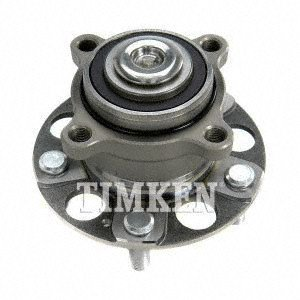 - Timken HA590202 Rear Wheel Hub and Bearing
