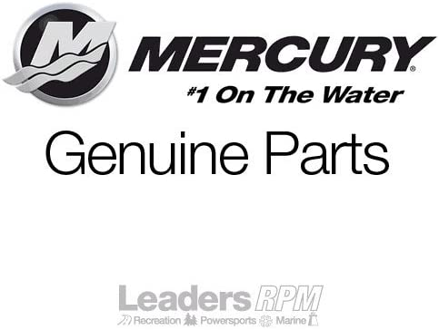 New Mercury Mercruiser Quicksilver Oem Part # 879634 Grommet-Mounting