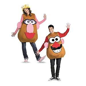 Mrs/Mr Potato Head Costume