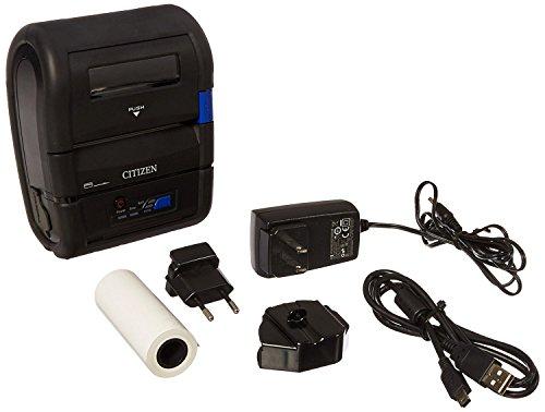 Citizen America CMP-30LWFU CMP-30 Series Portable Mobile ...