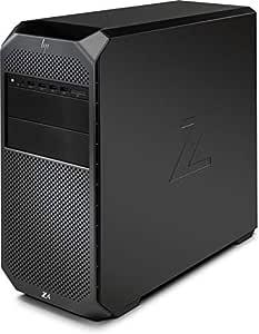 محطة عمل اتش بي Z4 G4، انتل زيون W2123 (3.6 جيجا هرتز، حتى 3.9 جيجاهيرتز، 4 كورات)، 16 جيجا DDR4-2666، 1 تيرابايت 7200 دورة بالدقيقة، ويندوز 10 برو، 3 سنوات (2WU64EA)