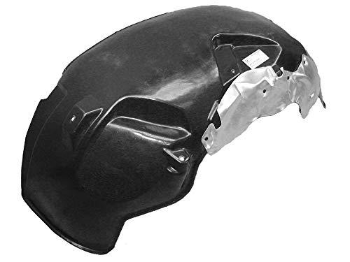 KA LEGEND Front Passenger Right Side Fender Liner Inner Panel Splash Guard Shield for Ram/Dakota 2005-2011 55077712AD CH1249129 ()