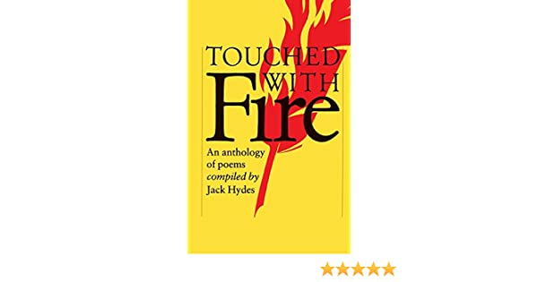 Amazon.com: Touched with Fire: An Anthology of Poems (Cambridge ...