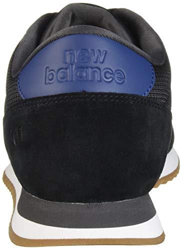 New Balance Black moroccan Da 501v1 Uomo Tile jA54RL