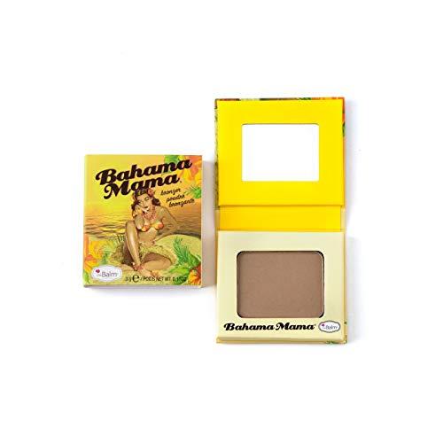 theBalm Bahama Mama Bronzer, Travel-Size