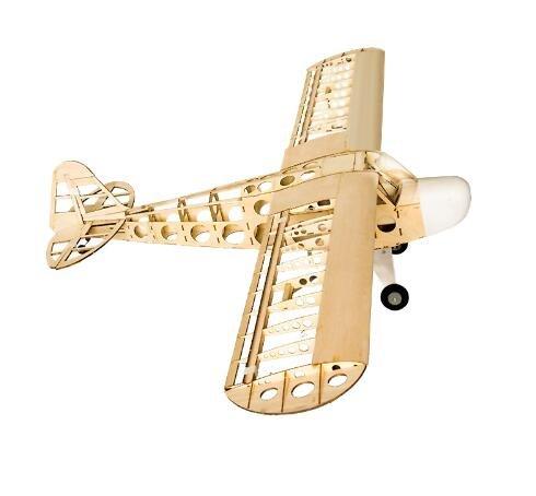 rc airplane wood kit - 9
