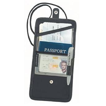 Amazon.com: Tarjeta de embarque, ID, & Passport Soporte ...