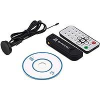 Digital USB 2.0 DVB-T HDTV TV Tuner Recorder Receiver
