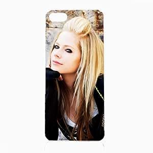 Bondever Avril Lavigne Cases for iphone 5c