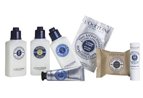 L' Occitane My Cocooning set regalo GARDEN