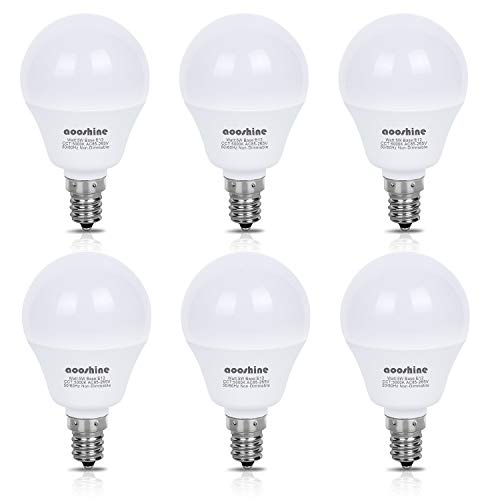 Fan Led Light Bulbs