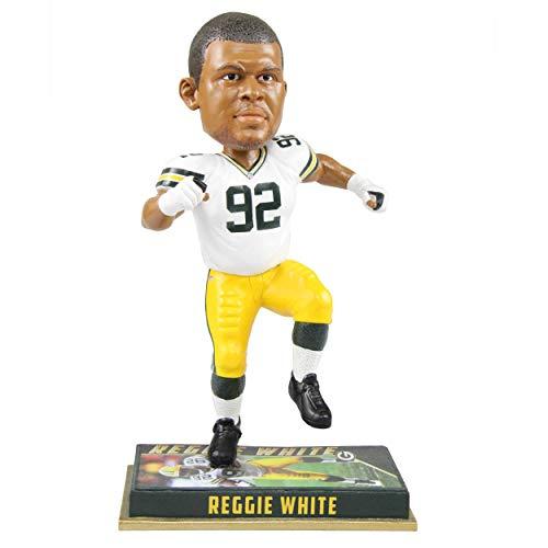941dbb7e2ef Reggie White Green Bay Packers Memorabilia, Packers Reggie White ...