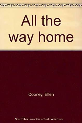 book cover of All the Way Home
