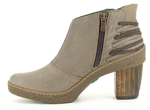 Boots Naturalista N5171 El Plume Women's xwtanqH