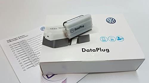 Volkswagen Dataplug Vw Connect Zum Verbinden Ihres Volkswagen 5gv051629e Auto
