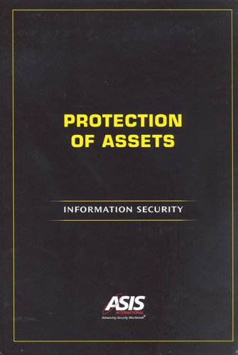 Protection of Assets: Information Security