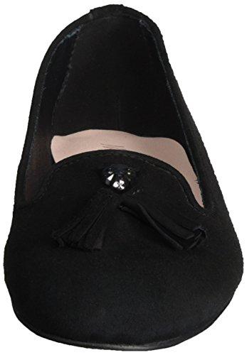 Marc Cain Damen Gb Sf.06 L15 Geschlossene Ballerinas Schwarz (Black)