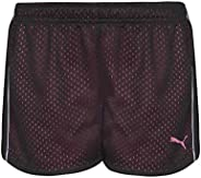 PUMA Girls Active Mesh Short
