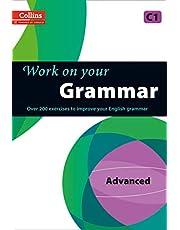 Grammar: C1