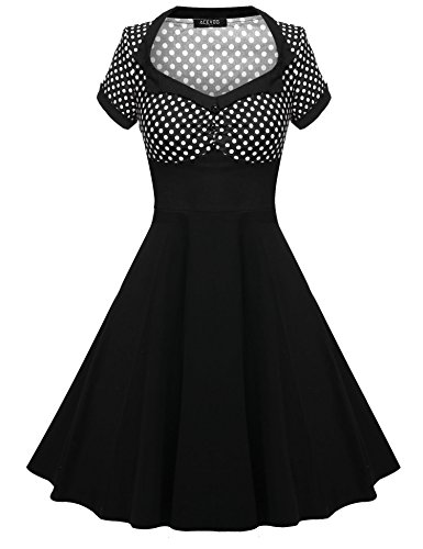 Plus Size Rockabilly Dresses. Easily Affordable Dresses for you.