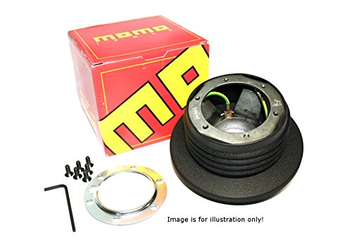 Momo Steering Wheel Hub Adapter - Volvo 240, PN 9010
