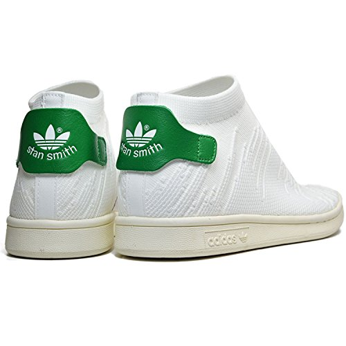 Femme Smith Pk White Pour Adidas white Stan Originalsstan green Sock W Femmes Bqp5f8Sw