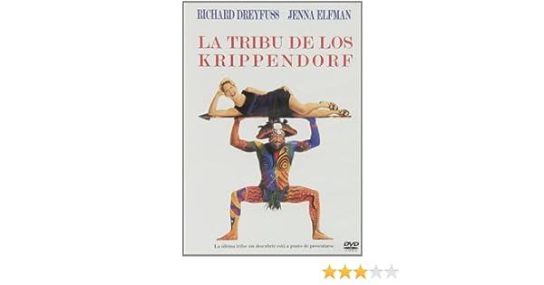 La Tribu de los Krippendorf [DVD]: Amazon.es: Cine y Series TV