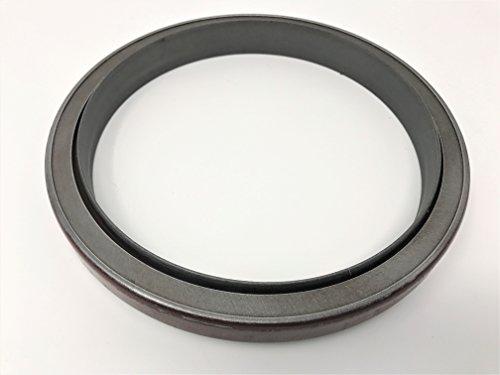 FP Smith Parts 678526C91 (Single Lip) Rear Seal Assembly for Crankshaft in  Dresser IH DT817 Engine