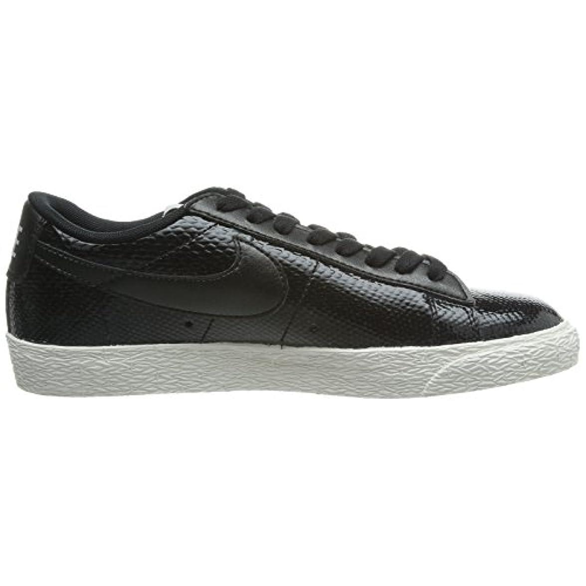 Nike - W Blazer Low Ltr Prm Scarpe Sportive Da Donna
