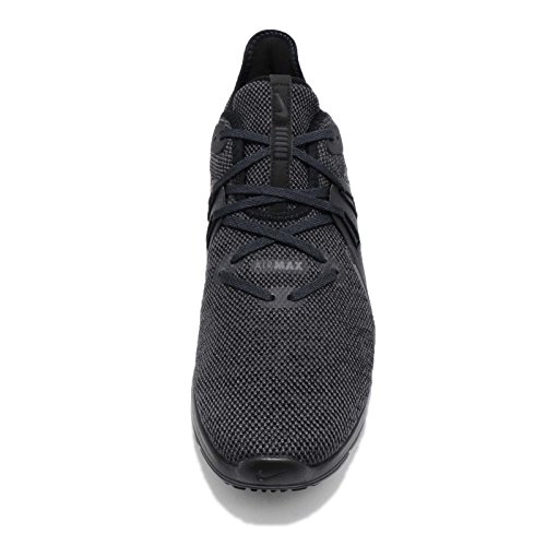 Anthracite Black da Running Max Nike Uomo Sequent Air Scarpe 3 fzBa8q