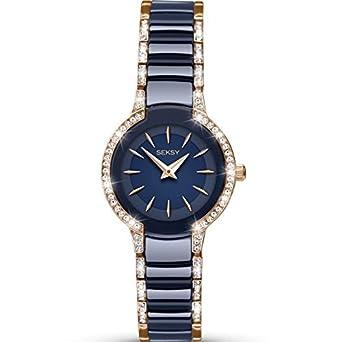Damen Seksy Armbanduhr 2382