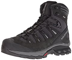 Quest 4D 3 gtx is all about walking comfort, with technologies to reduce fatigue over the duration of your treks. Light and cushioned with running shoe adapted technology, yet supportive enough for backpacking, this boot helps you get to the ...