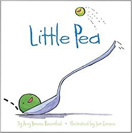 Image result for little pea book