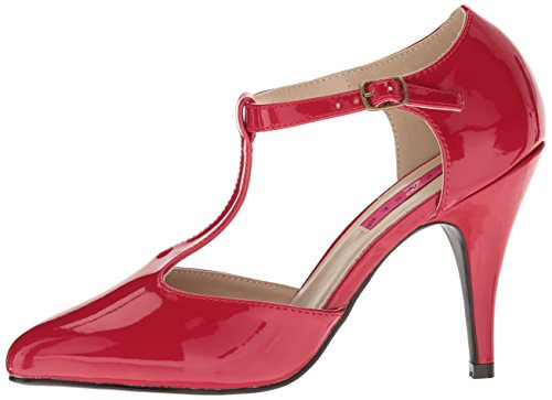 Label Red Dream Pink Pleaser Pat 425 Y5SqZ