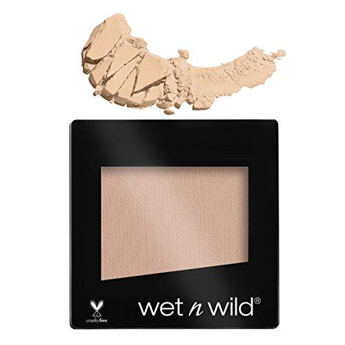 (3 Pack) WET N WILD Color Icon Eyeshadow Single - Brulee (NEW)